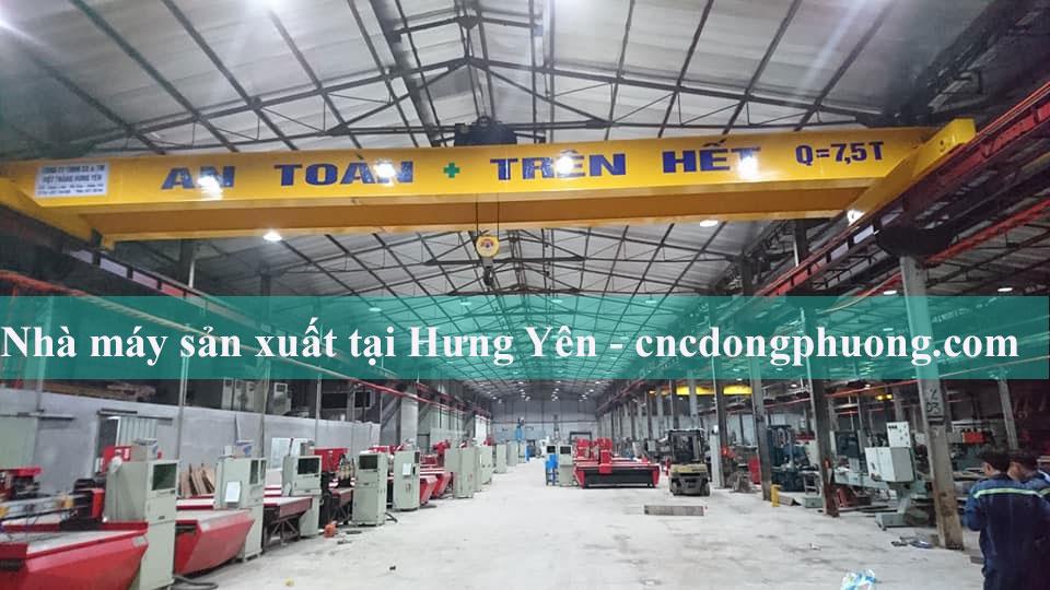 Đông Phương hợp tác cung cấp máy cnc gỗ cho các doanh nghiệp tại Bình Dương1