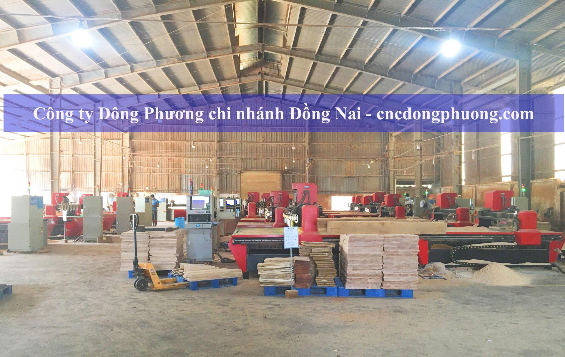 Đông Phương hợp tác cung cấp máy cnc gỗ cho các doanh nghiệp tại Bình Dương2
