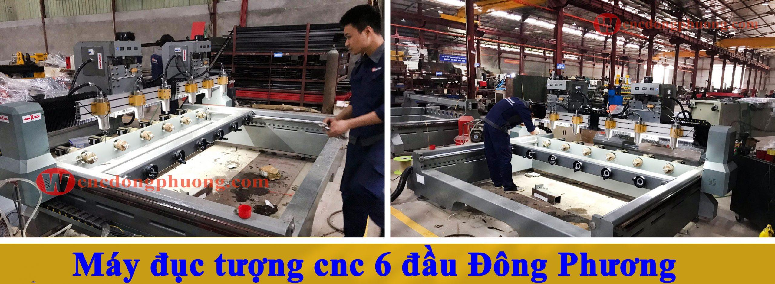 Mua bán máy đục tượng cnc - máy cnc 4 trục tại Ninh Bình, Nam Định2