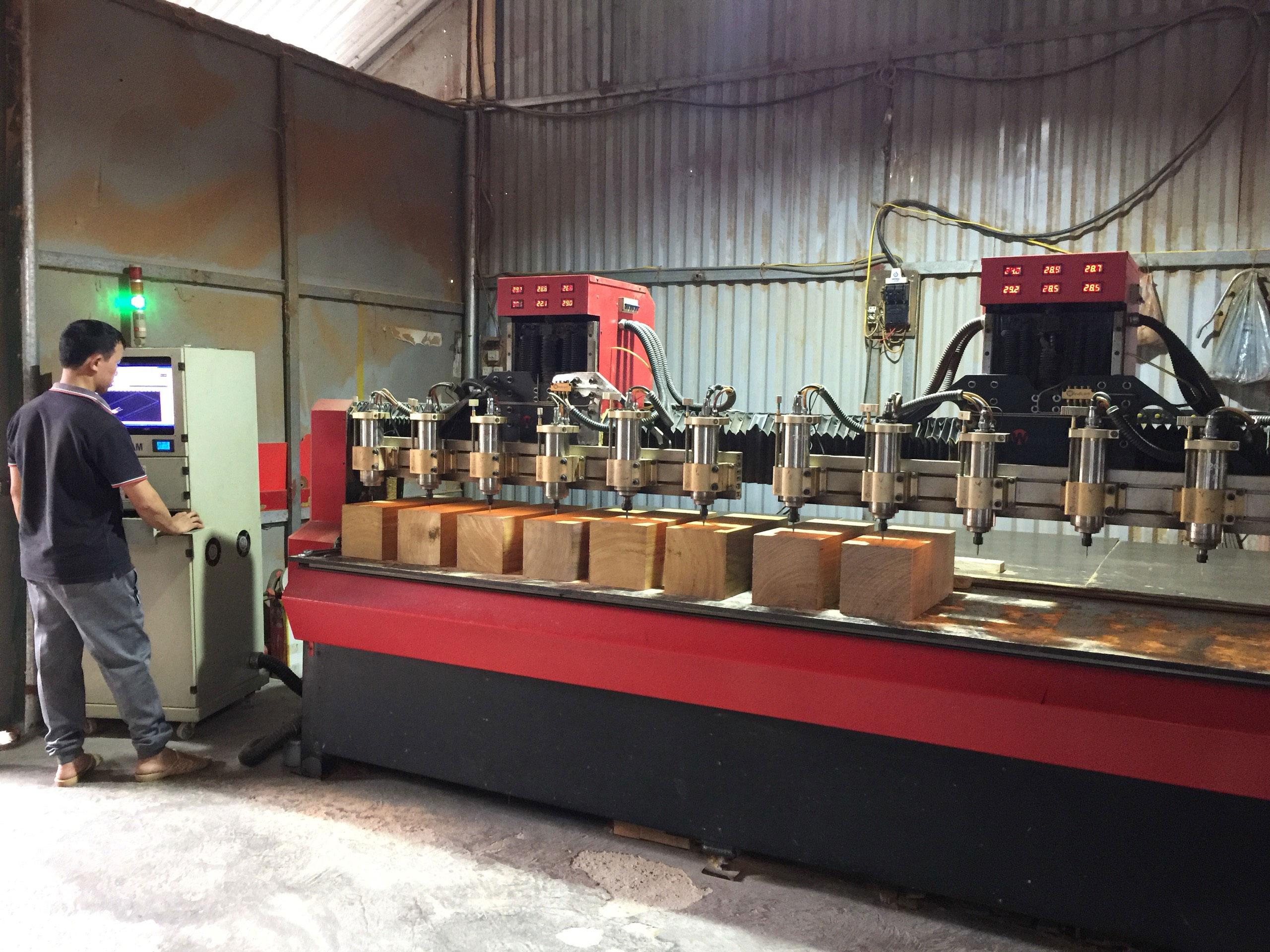 So sánh các loại máy CNC  | máy cnc gỗ tại thị trường Việt Nam1