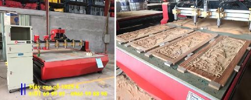 Tổng hợp các máy cnc khắc gỗ tại Đông Phương đang GIẢM GIÁ