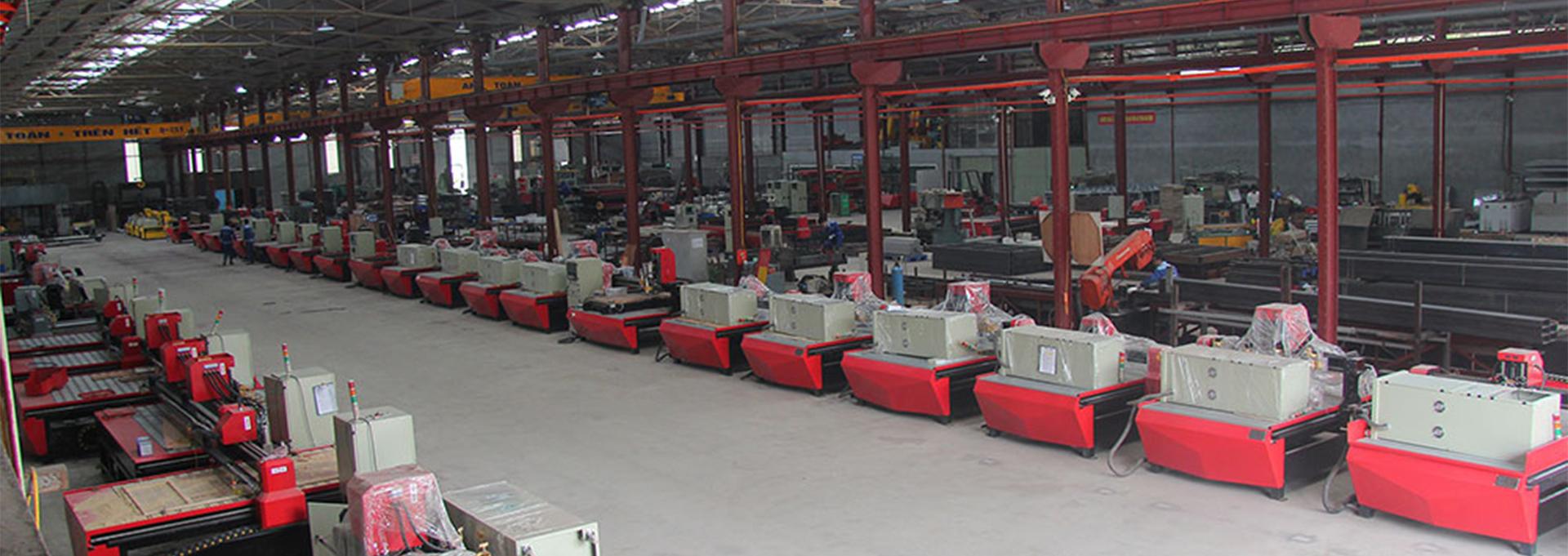 Nhà-máy-sản-xuất-máy-CNC-Đông-Phương